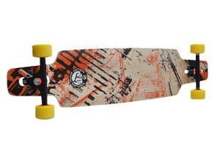 Airflow Longboards
