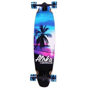 Aloha Longboards