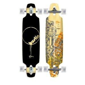 Bustin Longboards