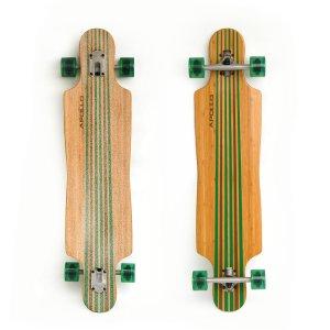Drop Through Longboards