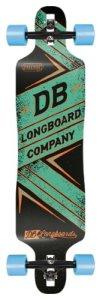 Freeride Longboards