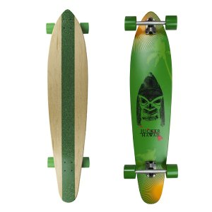 Jucker Hawaii Longboards