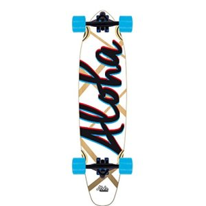 Kicktail Longboards