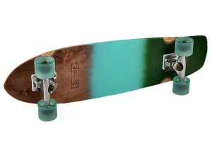 Slalom-Longboards