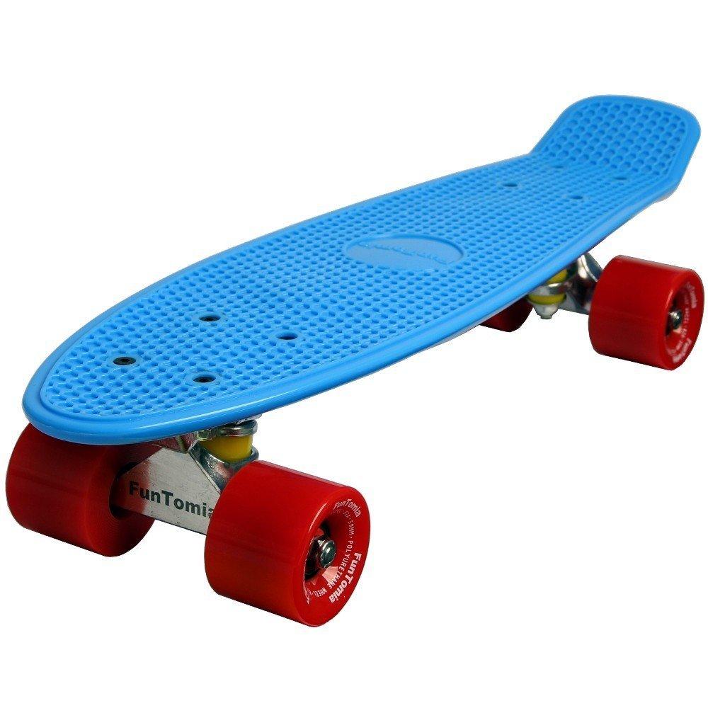FunTomia Mini Board