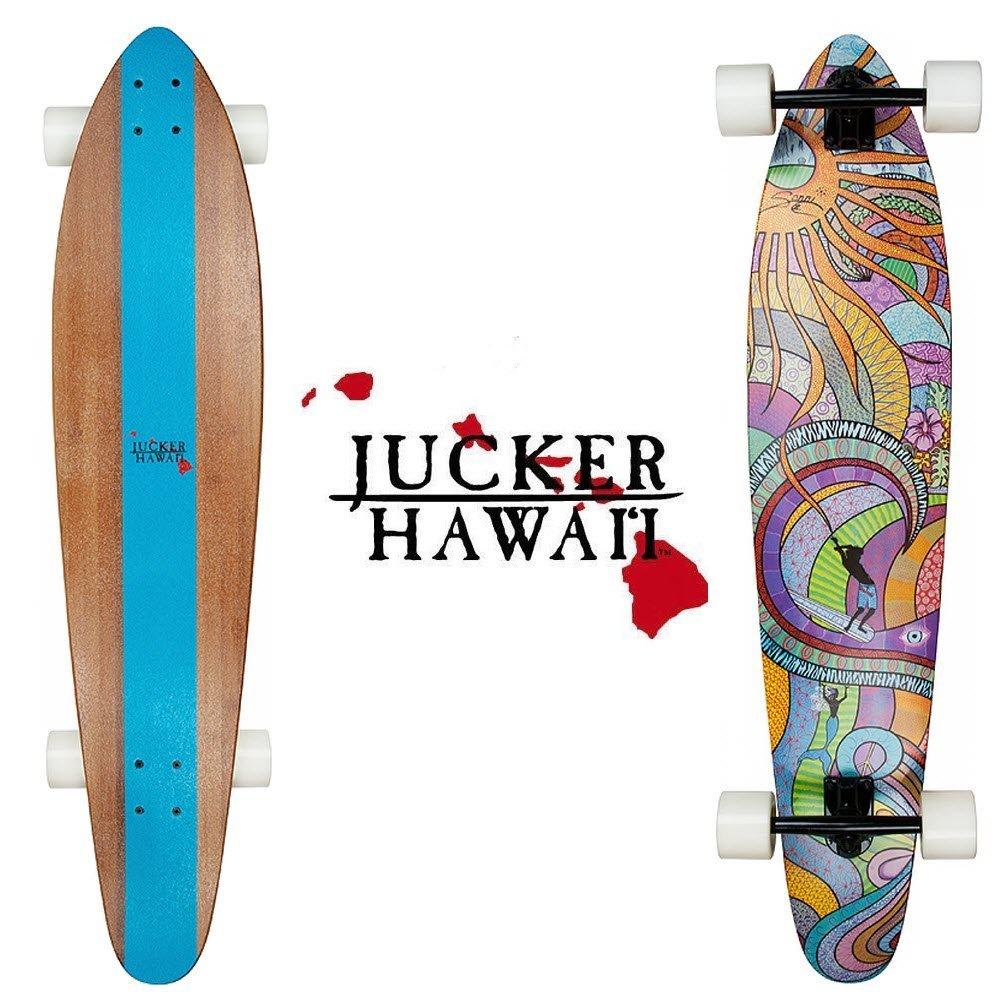 Mike Jucker Hawaii New Kaimana