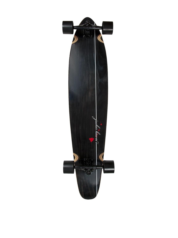 Mike Jucker Hawaii Skatesurfer