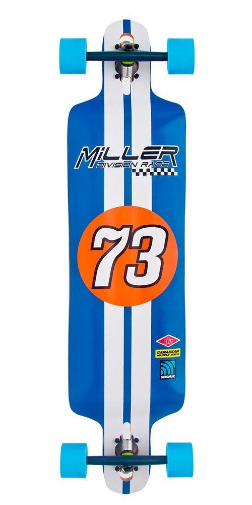 Miller Skateboards Daytona S01LB0019-E