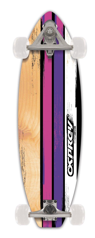 Osprey Street Carve Walk Violett TY5052A