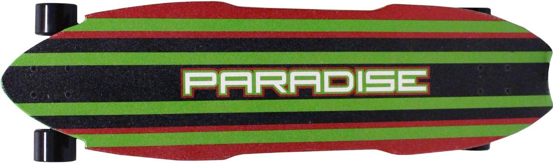 Paradise JW Stripes