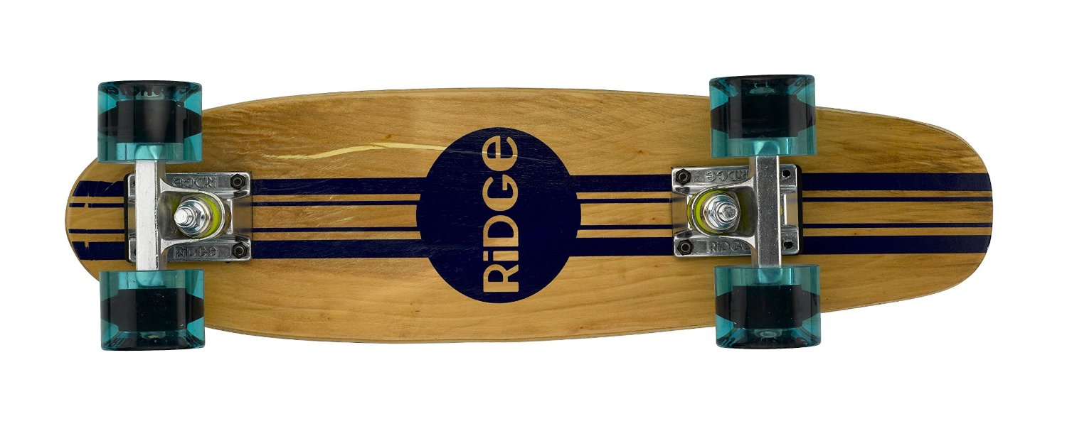 Ridge Holz Mini Cruiser