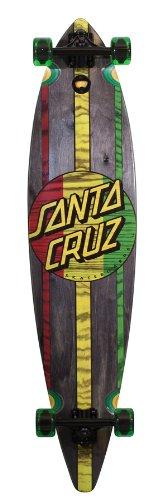 Santa Cruz Mahaka Rasta