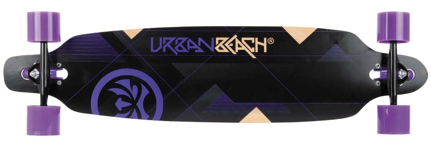 Urban Beach nexus purple TY5053A