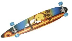 Sportbanditen Longboards