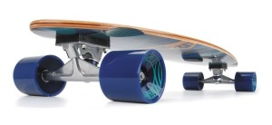 Urban Beach Londboards