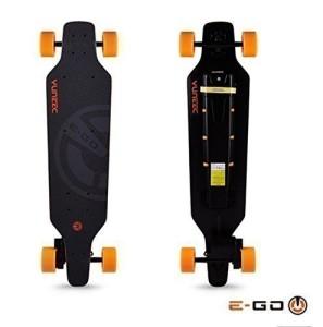 Yuneec Longboards