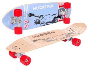 Hudora Longboards