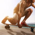 Die richtige Pflege des Longboards – An diesen Schrauben müssen Sie drehen