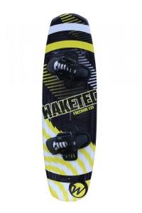 Waketec Longboards