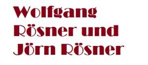 Wolfgang Rösner und Jörn Rösner Longboards