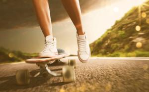 Was hilft wenn das Longboard quietscht?