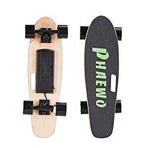 longboard mit motor test vergleich top 10 im april 2019. Black Bedroom Furniture Sets. Home Design Ideas