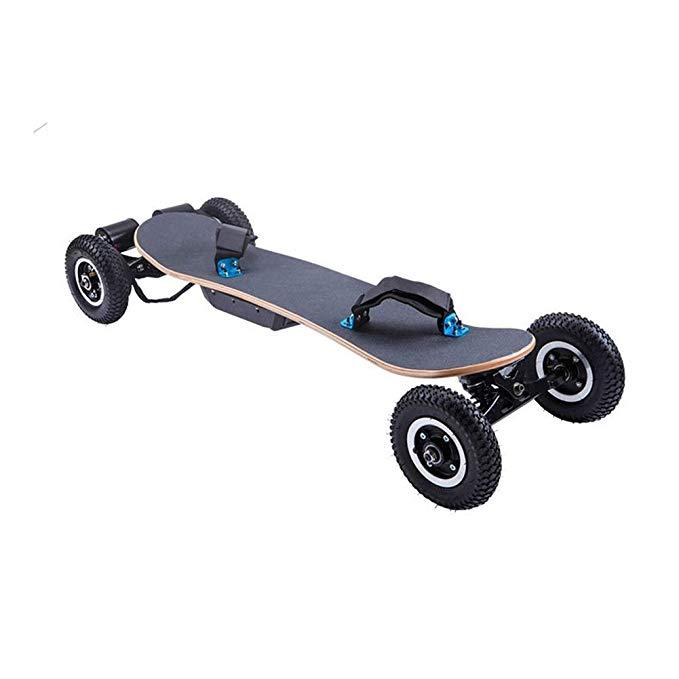 ARQANJ Offroad Skateboard
