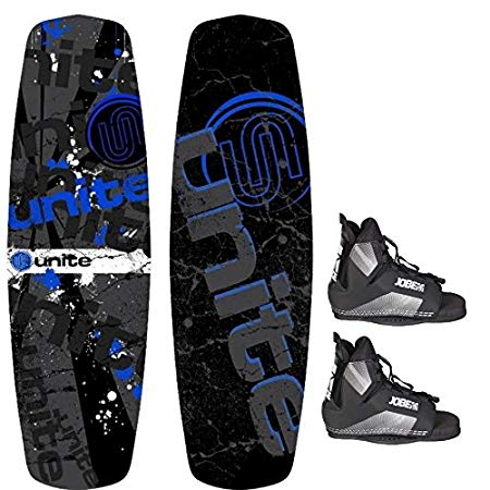 Base Sports Revolver 140 Package Wakeboard