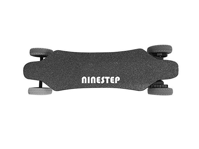 No Name Ninestep Elektro Longboard