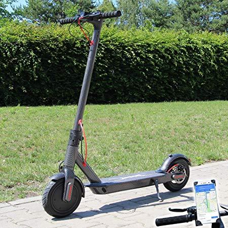 Smartway Elektro Scooter 500 Watt