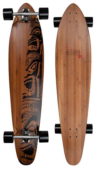 Mike Jucker Hawaii Longboards Alle MAKAHA