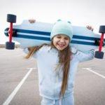 Sind Longboards auch für Kinder geeignet?