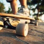 Longboard und gesundheitliche Einschränkungen – was ist möglich?
