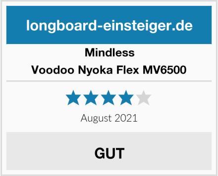 Mindless Voodoo Nyoka Flex MV6500 Test