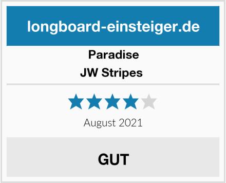 Paradise JW Stripes  Test