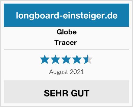 Globe Tracer  Test