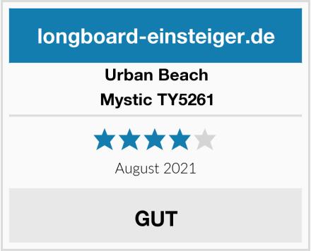 Urban Beach Mystic TY5261 Test