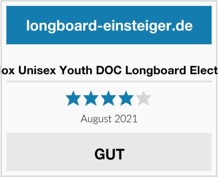 Nilox Unisex Youth DOC Longboard Electric Test