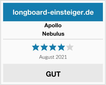 Apollo Longboard Special Edition Komplettboard Test