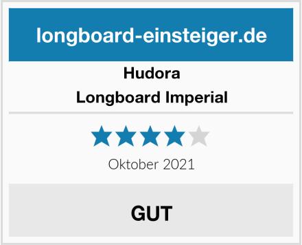 Hudora Longboard Imperial Test