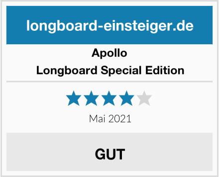 Apollo Longboard Special Edition Test