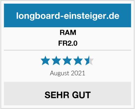 RAM FR2.0 Test