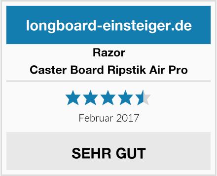 Razor Caster Board Ripstik Air Pro Test