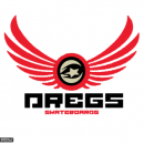 Dregs Logo