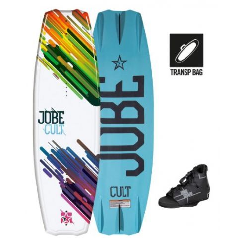 Jobe Cult