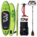 Aqua Marina Breeze 2019 SUP Board Inflatable Stand Up Paddle