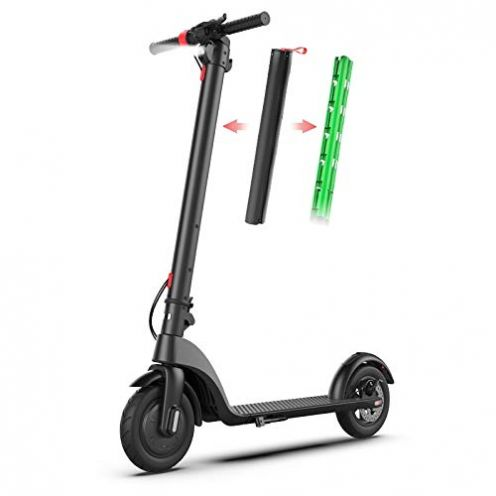 elrofu E-Scooter S7