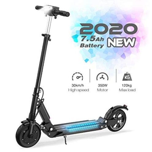GeekMe GeekMe Elektroroller E-Scooter