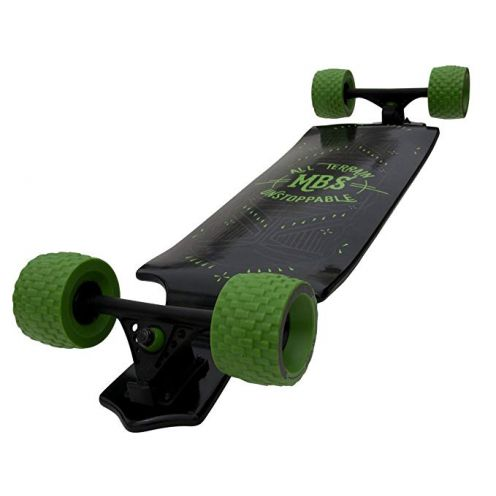 MBS Longboard All-Terrain