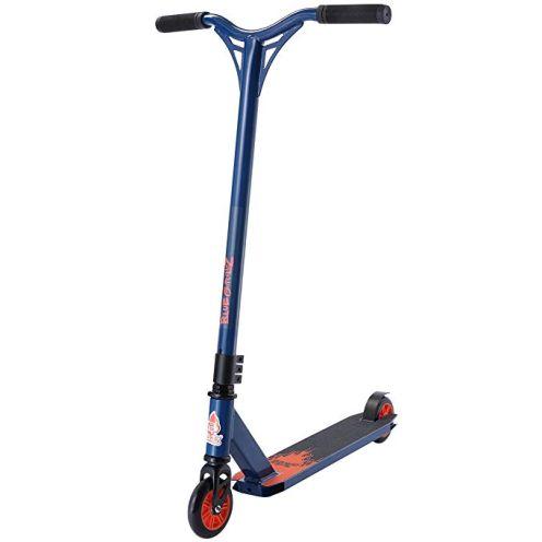 BLUE GORILLAZ Freestyle Stunt Scooter